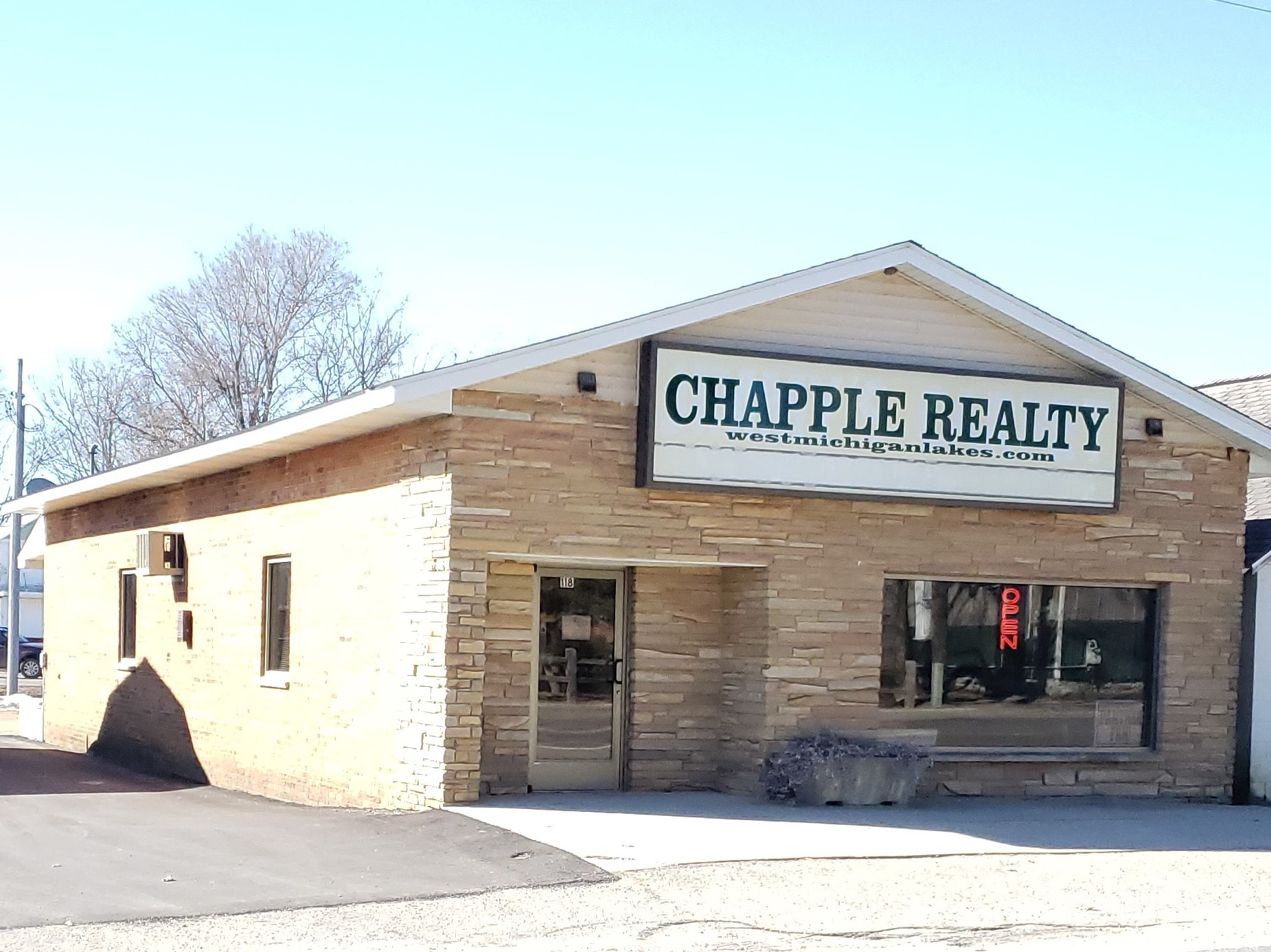 Chapple Realty